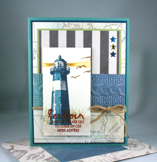 High Tide_Seaglass Papers_Cindy Major