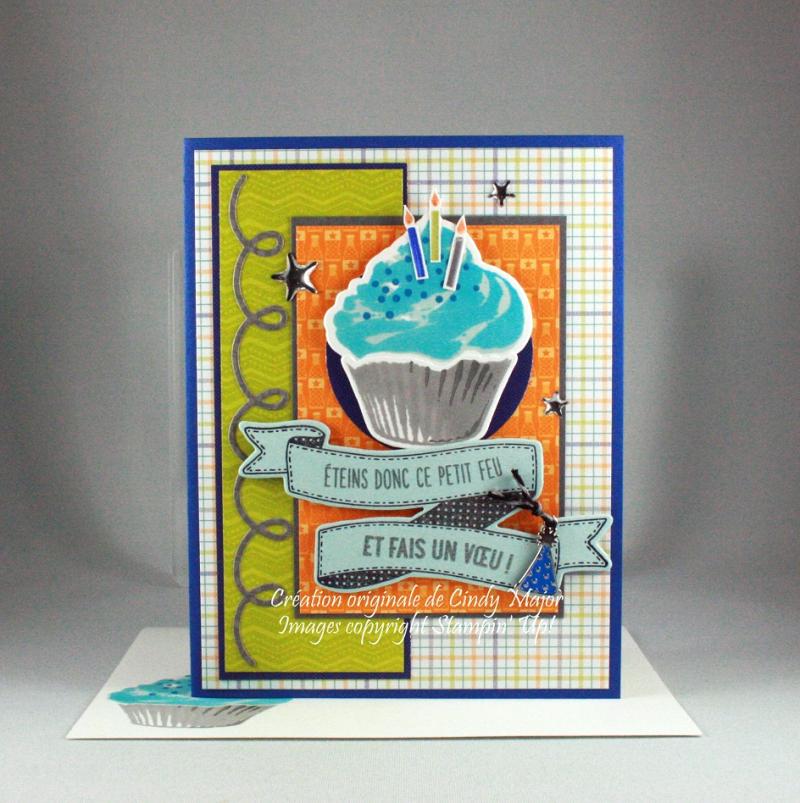 Sweet Cupcake_Boys Only Doodlebug Design_Cindy Major