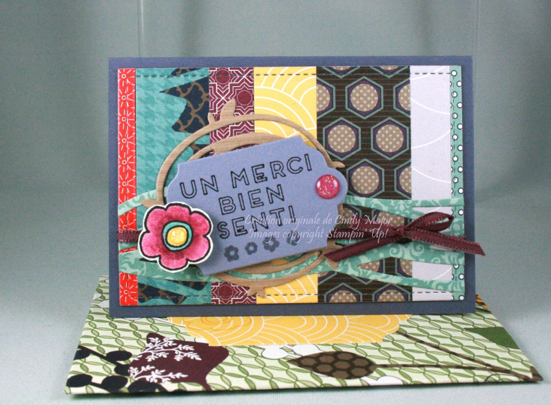 Pieces and Patterns_Pocketful of Posies_Cindy Major