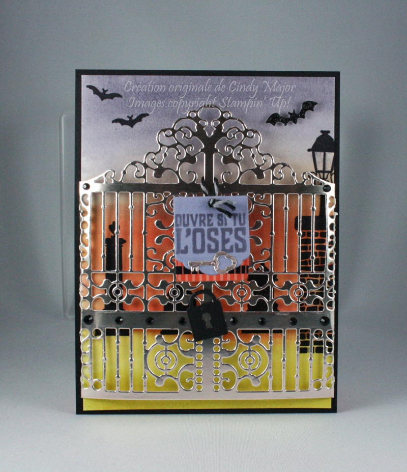 Graveyard Gate Treat Box_Front_Cindy Major