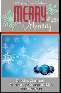 Merry Monday 251