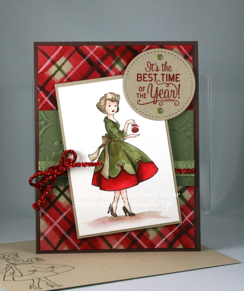 Christmas in the Making_Watercolor Plaid_Cindy Major