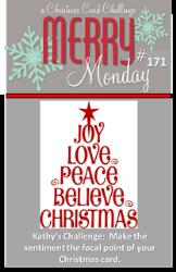 Merry Monday 171