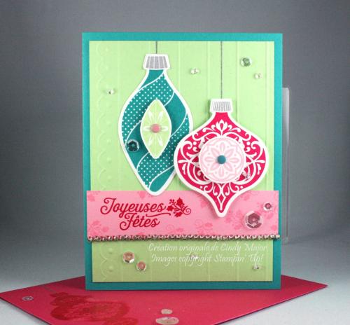 Keepsake Ornaments_Oh What Fun_Cindy Major