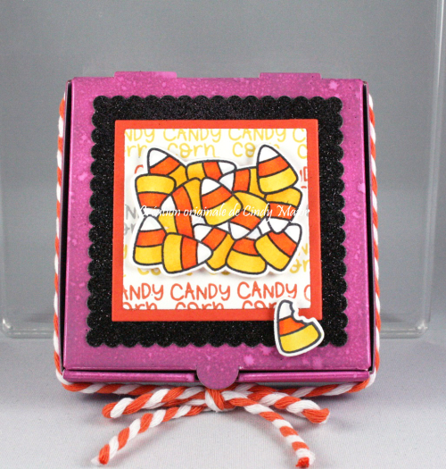 How You Been Candy Corn Add-On_Mini Pizza Box_Cindy Major