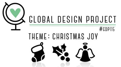 Global Design Project 115