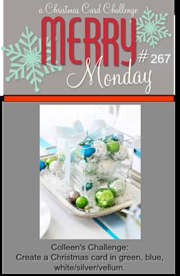 Merry Monday 267