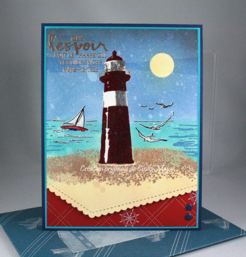 High Tide_Nautical Adventure DSP_Distress Oxide Inks_Cindy Major