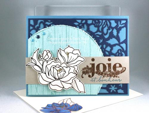 Happy Wishes_Springtime Foils DSP_Hardwood_Cindy Major