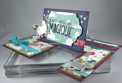Impossible Card_Myths and Magic_Magical Day_Cindy Major_5