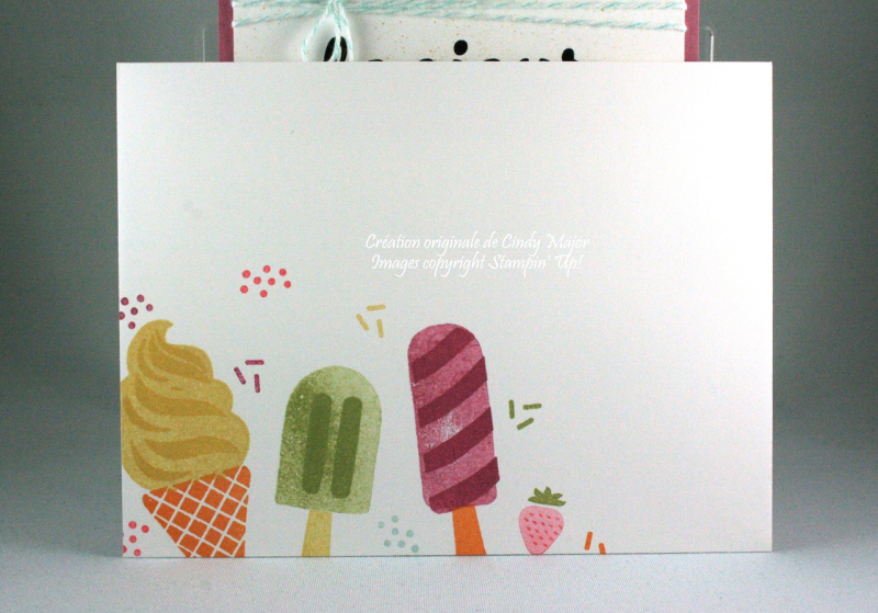 Cool Treats_Hello Friend_Cindy Major_envelope