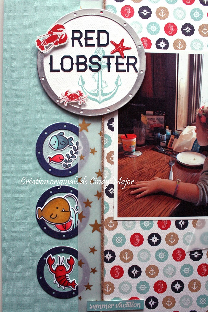 Red Lobster_close up 1