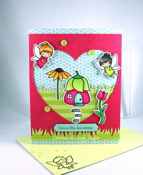Fairy Friends_Outside In Hearts Stackables_Cindy Major