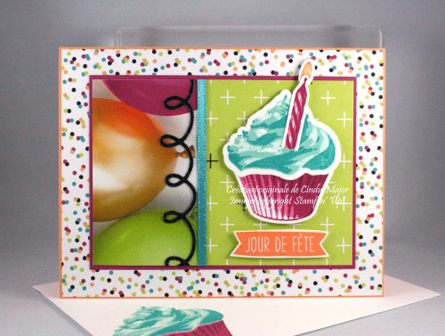 Sweet Cupcake_Picture Perfect Birthday_Cindy Major