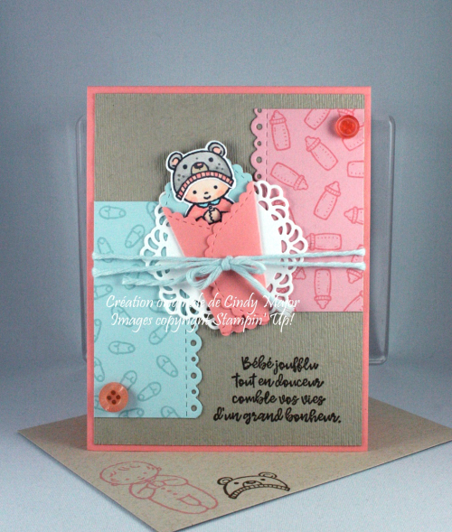 Sweet Baby_Subtle EF_Doily Duo_Cindy Major