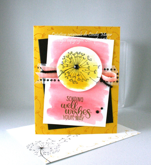 Dandelion Wishes_Pick a Pattern Washi_Cindy Major