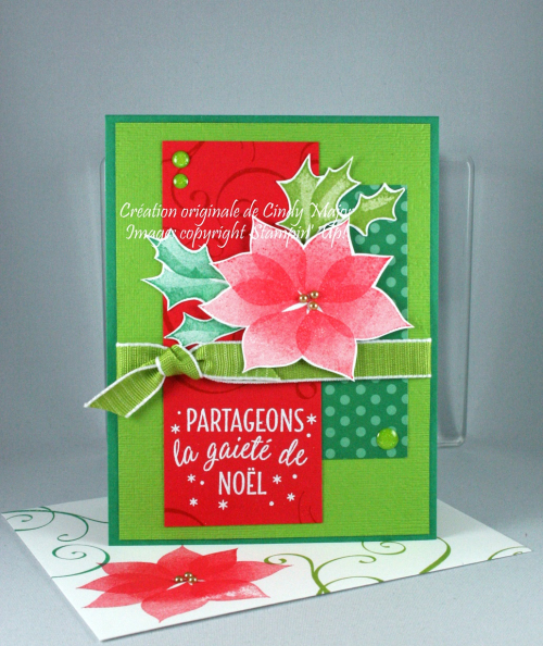 Stylish Christmas_Tin of Tags_Cindy Major
