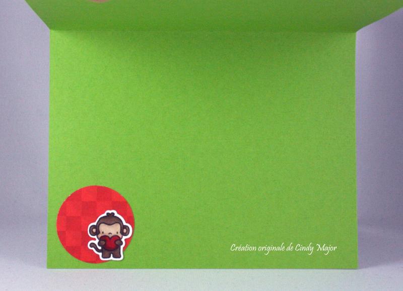 Little Monkey Agenda_Our Little Monster Bo Bunny_Cindy Major_inside