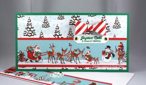 Santas Workshop Carta Bella_Cindy Major