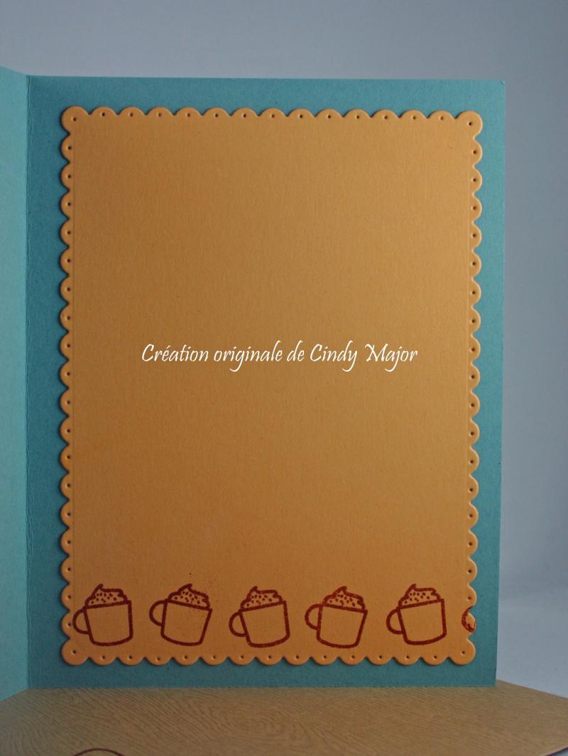 Pumpkin Spice  It Up_Celebrate Autumn_Cindy Major_close up