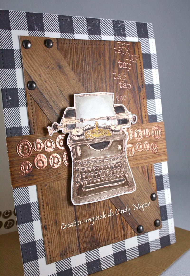 Tap Tap Tap_Wood Textures DSP_Cindy Major_close up