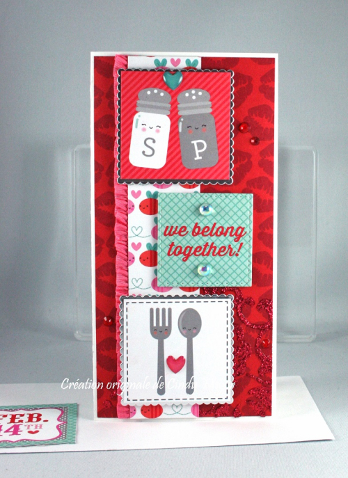 Sweet Things Doodlebug_Mostly Vintage Stencil_Cindy Major