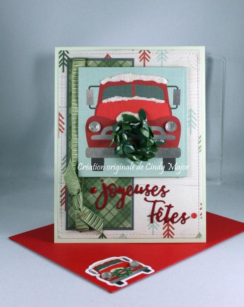 Merry & Bright Simple Stories_Joyeuses Fetes Lime Citron_Cindy Major