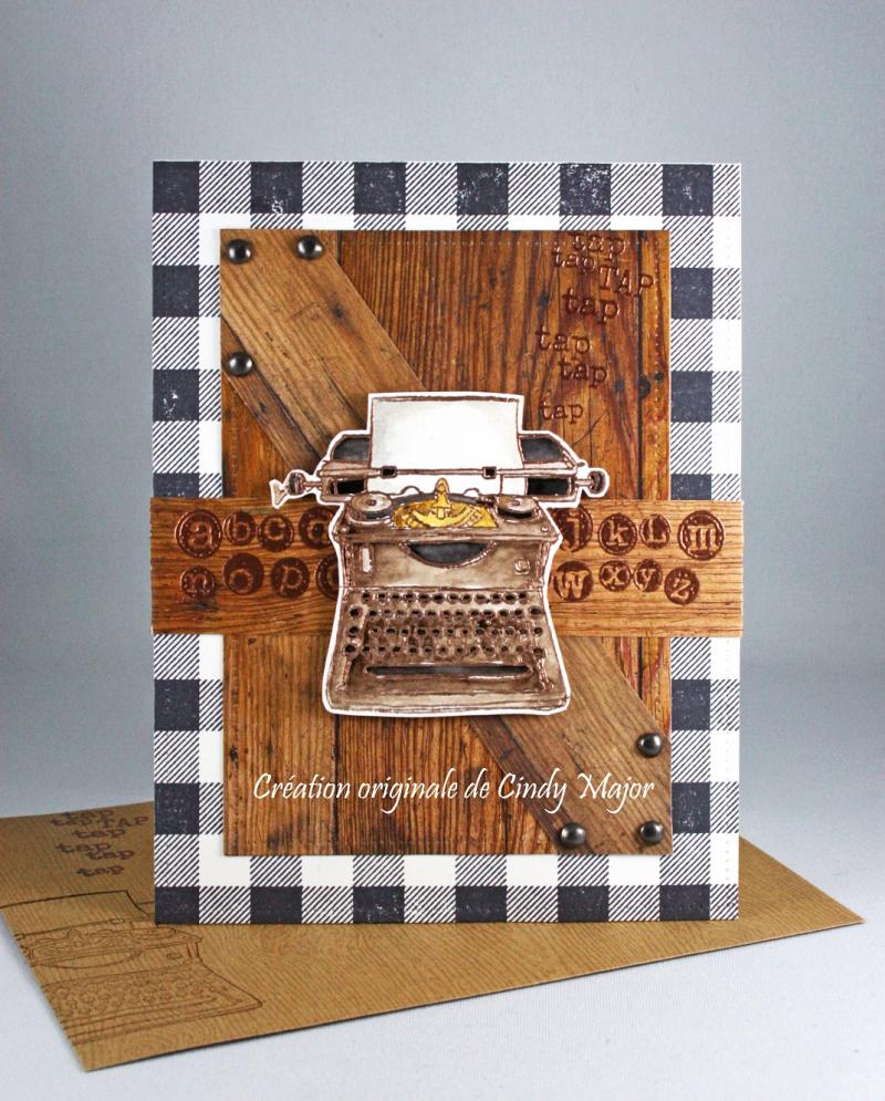 Tap Tap Tap_Wood Textures DSP_Cindy Major