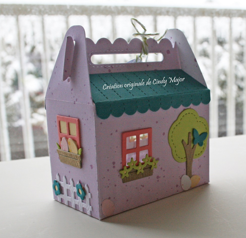 Easter Bunny House_2