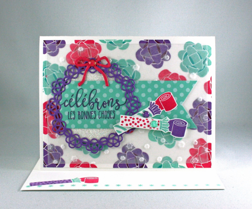 Picture Perfect Birthday_Doily Builder Framelits_Cindy Major