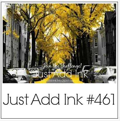 Justt Add Ink