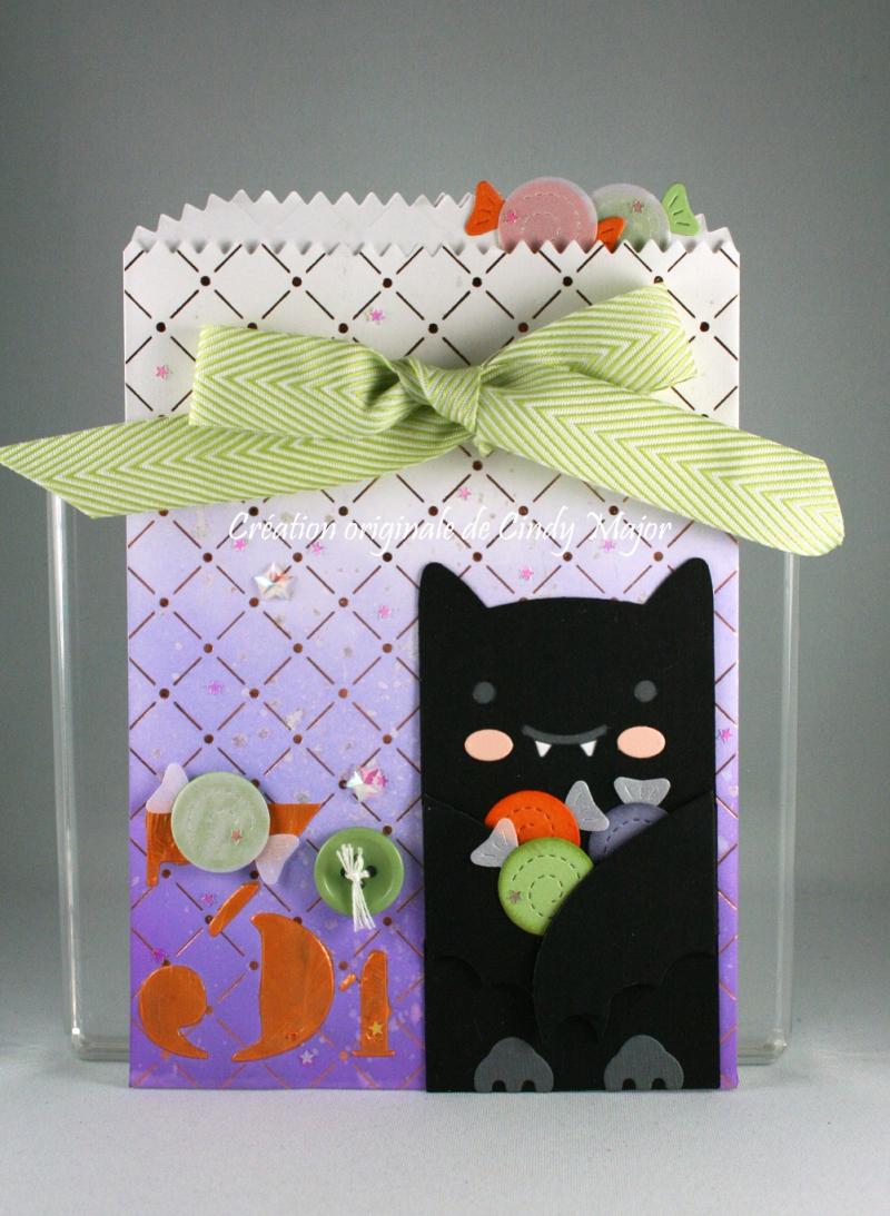 Woodland Critter Huggers Bat Add-On_Numeric Stencil_Cindy Major