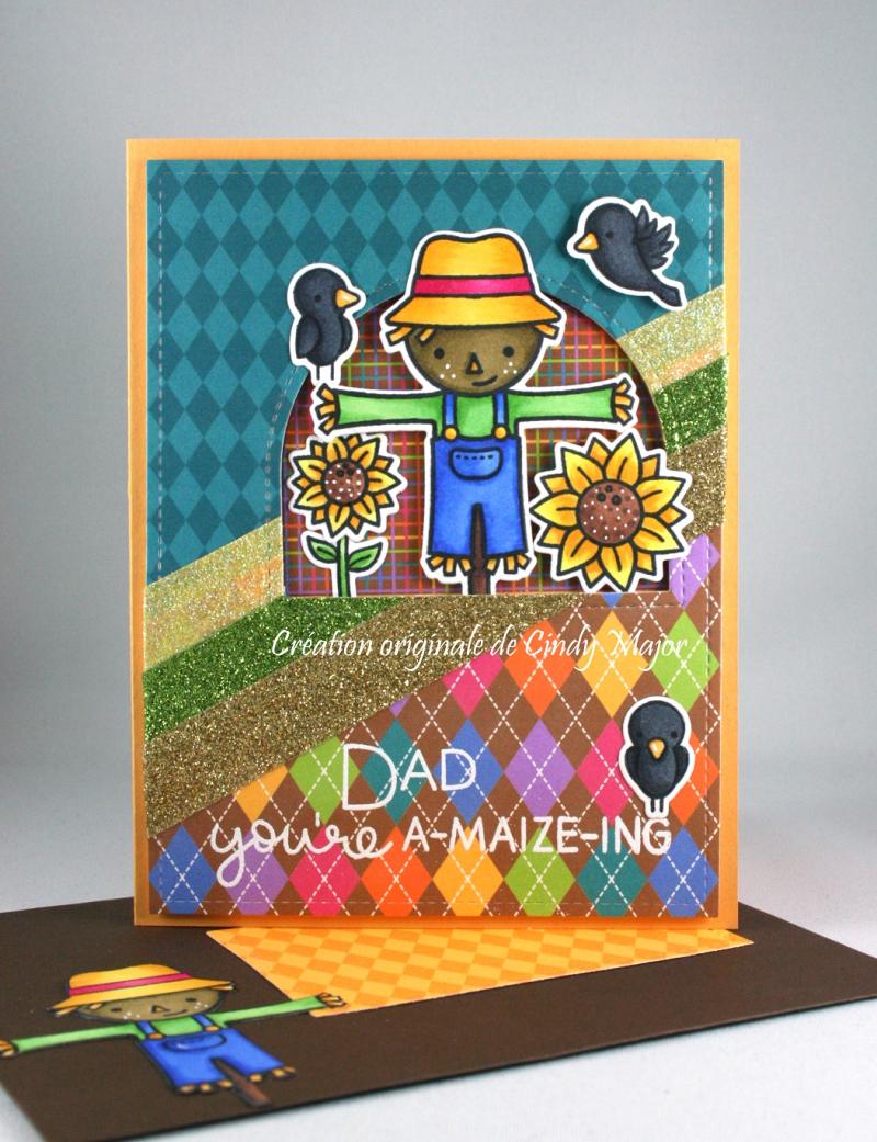 Happy Harvest_Dad and Me_Pretty Prints_Cindy Major