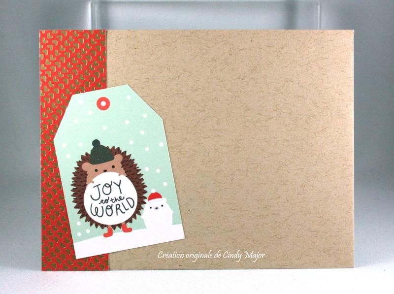 Merry Little Christmas Pebbles_Cindy Major_envelope