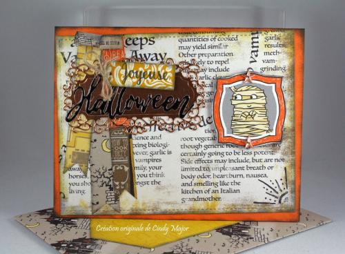 Monster Bash_Copper Foil_Ornate Tags_Cindy Major
