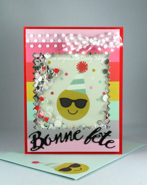 Emoji Shaker_Cindy Major