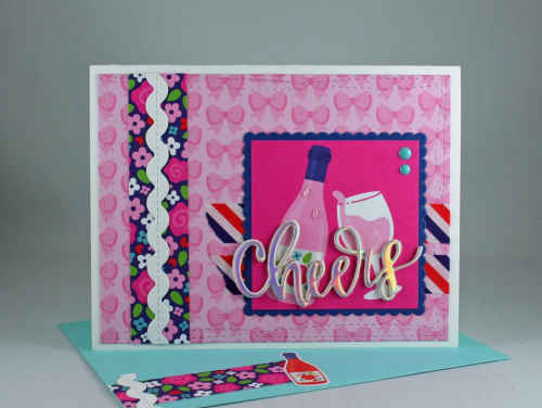 French Kiss_Cheers_Stitched Ric Rac_Cindy Major