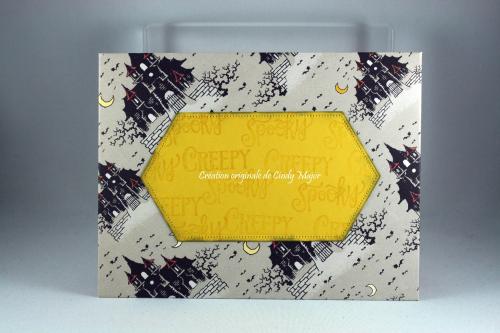 Monster Bash_Copper Foil_Ornate Tags_Cindy Major_envelope