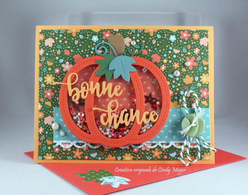 Stitched Pumpkin Frame_Fall Fling_Cindy Major