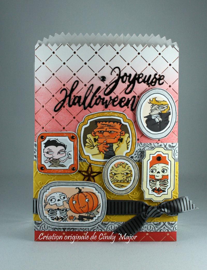 Monster Bash Halloween Pocket_Cindy Major