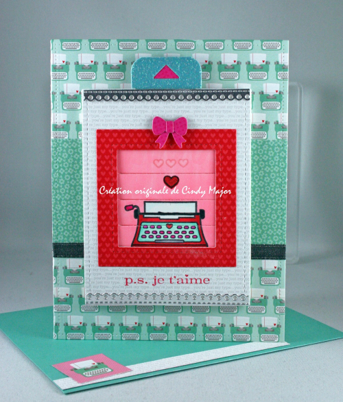 Youre Just My Type_Sweet Things Doodlebug Design_Cindy Major