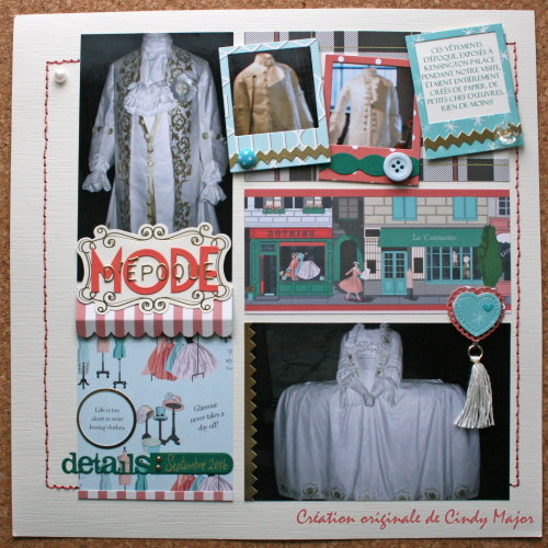 Mode d_epoque