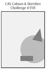 CAS Sketch
