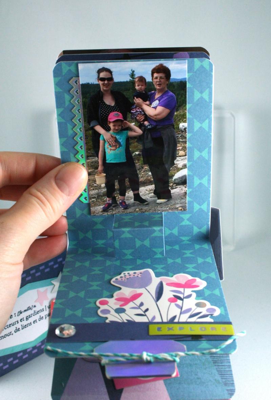 Sparkle City Mini Fan in a Box Album_8