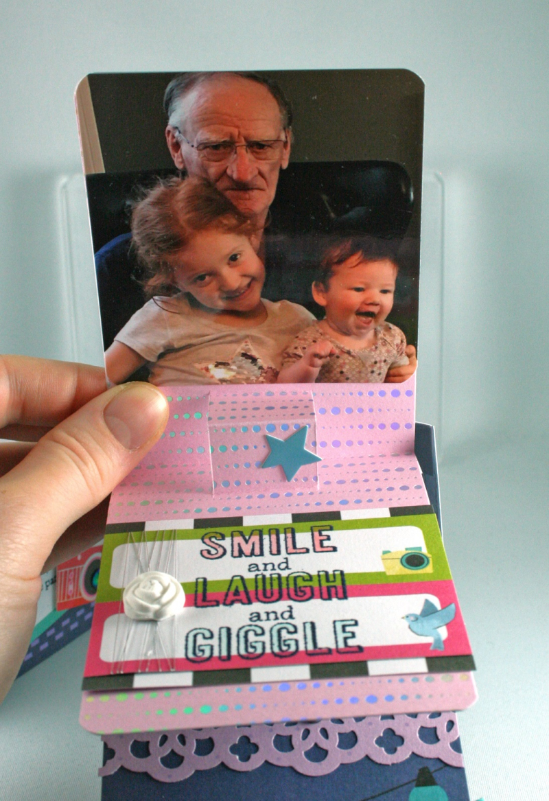 Sparkle City Mini Fan in a Box Album_10
