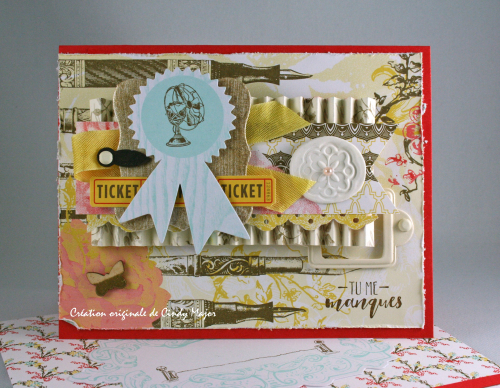 Attic Boutique DSP_Paper Clay_Cindy Major