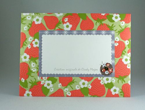 Chipboard_Berry Blossoms DSP_Rolled Flowers_Cindy Major
