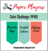 Paper Players