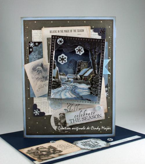 Serene Snowy Scene_2