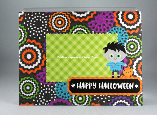 Spider Web Shaker_Happy Halloween Doodlebug_Cindy Major
